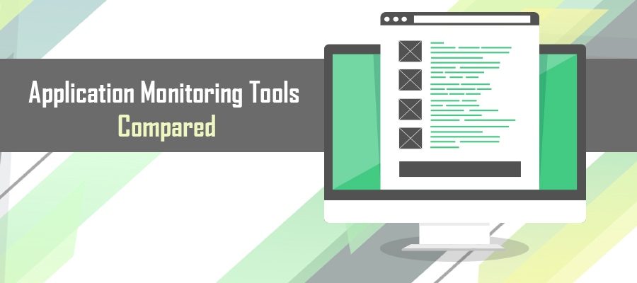 Application Monitoring Tools List - Top 15 | (August 2019)